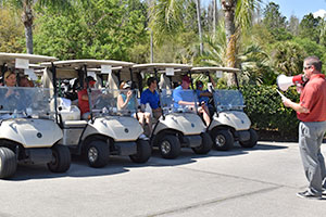 2020 IFMA Suncoast Golf Tournament