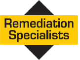Remediation Specialists